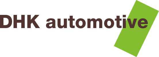 Logo - DHK automotive GmbH